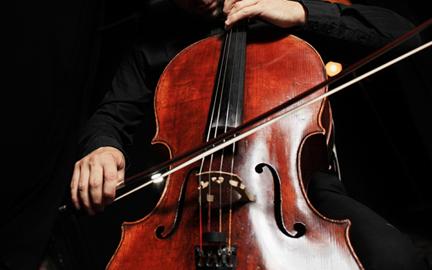 大提琴兒童課程