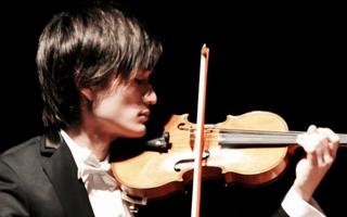 小提琴導師 - 伍俊彥