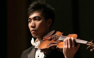 小提琴導師 - 黃俊賢